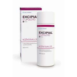 Excipial U Lipolotio drm.eml.1x200ml - 1