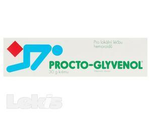 PROCTO-GLYVENOL RCT CRM 1X30GM
