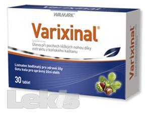 Walmark Varixinal tbl.60ks bls. - 1