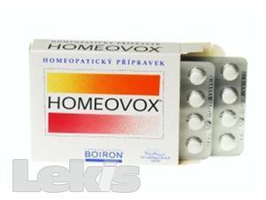 HOMEOVOX..TBL OBD 60