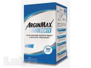 SIMPLY YOU ARGINMAX Forte PRO MUZE 90tbl
