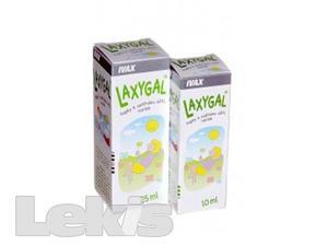 LAXYGAL..por gtt sol1x25ml