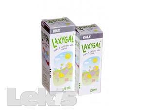 LAXYGAL..por gtt sol1x10ml