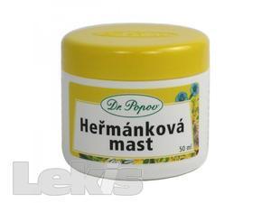 Dr. Popov Heřmánková mast 50ml