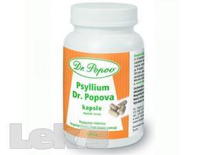 Psyllium zn.Psyllicol cps.120