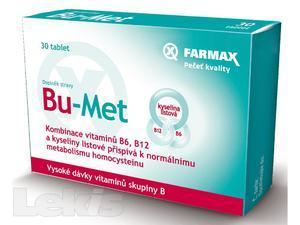 Farmax Bumet tbl.30