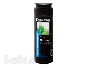 Capillan QS vlasový šampon 200ml