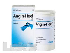 Angin-Heel S tbl.50