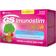 GS Imunostim Junior tbl. 20