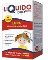LiQuido DUO FORTE sampon na vsi 200ml+serum