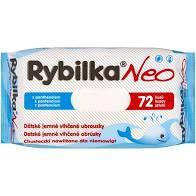 HBF Rybilka NEO s panth.det.ubrousky72ks