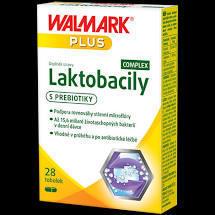 Walmark Laktobacily Complex tob.30+12