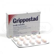 GRIPPOSTAD POR CPS DUR 20