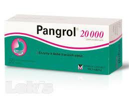 PANGROL 20000 POR TBL ENT 50 II