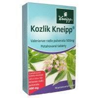 KNEIPP Kozlík lékařský 90 drg.