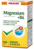 Walmark Magnesium + B6 tbl.100 - 1