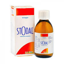 STODAL..SIR 1X200ML