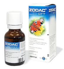ZODAC GTT..por gtt sol 1x20ml