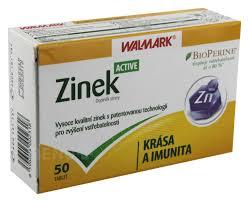 Walmark Zinek Active tbl.50 - 2