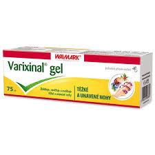 Walmark Varixinal gel 75ml - 2