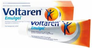 VOLTAREN EMULGEL DRM GEL 1X150GM LAM - 2