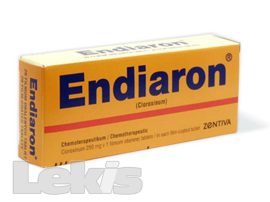ENDIARON..tbl obd 20x250mg